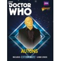 Doctor Who - Autons 0
