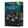 Age of Sigmar : Easy to Build - Nighthaunt  Glaivewraith Stalkers 0