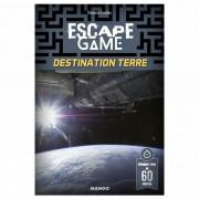 Escape Game - Destination Terre