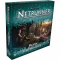 Android Netrunner : Reign and Reverie Deluxe Expansion 0