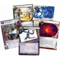 Android Netrunner : Reign and Reverie Deluxe Expansion 1