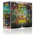 Heroes of Land : Air & Sea - Order and Chaos Expansion 0