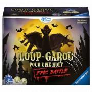 Loup Garou pour une Nuit - Epic Battle