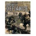 Konflikt '47 - Defiance 0