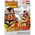 Strontium Dog: The Stix Brothers 0