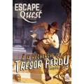 Escape Quest - À la Recherche du Trésor Perdu 0