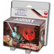 Star Wars : Assaut sur l'Empire - Ezra Bridger et Kanan Jarrus