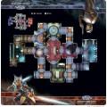 Star Wars Imperial Assault: Skirmish Map - Uscru Entertainment District 0