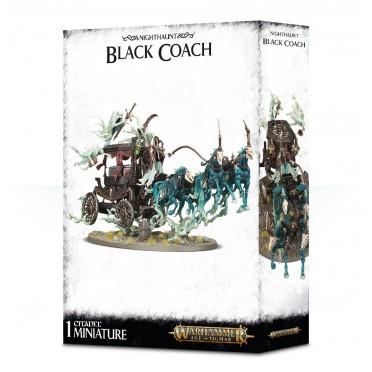 Age of Sigmar : Death - Nighthaunt Black Roach