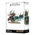 Age of Sigmar : Death - Nighthaunt Black Roach 0
