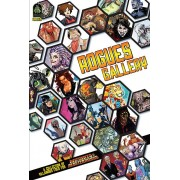 Mutants & Masterminds Sourcebook : Rogues Gallery