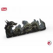 Card Holder Dragon