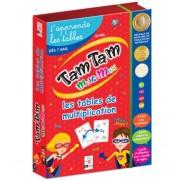 Tam Tam - Le Coffret Multimax
