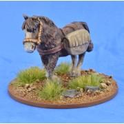Saga - Civils et bétails - Poney 2