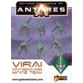 Beyond the Gates of Antares - Virai Dronescourge - Mining Team 0