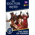Doctor Who - The Fires of Pompeii 0