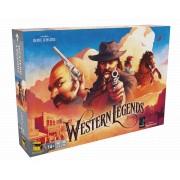 Western Legends pas cher