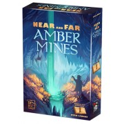 Boite de Near and Far : Amber Mines Expansion