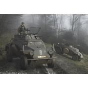 SdKfz 222 / SdKfz 223