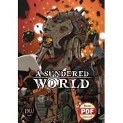A Sundered World - Version PDF
