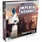 Star Wars Imperial Assault : Tyrants of Lothal Expansion