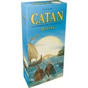 Catane - Extension Marins 5/6 joueurs