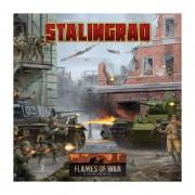 Battle of Stalingrad: War on the Eastern Front