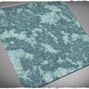 Wargames Terrain Mat - Mousepad - Reef 90x90