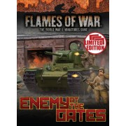 Flames of War - Enemy at the Gates Unit Cards