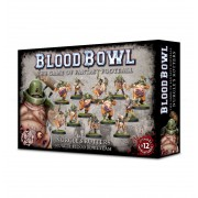 Blood Bowl : Team - Nurgle's Rotters Team