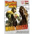 Strontium Dog: Mork Riders 0