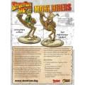 Strontium Dog: Mork Riders 6