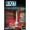 Exit : Le Cadavre de l'Orient Express 1