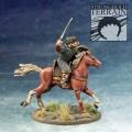 Saga - Seigneur Chrétien à cheval 2