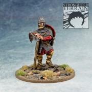 Saga - Seigneur Anglo-Danois