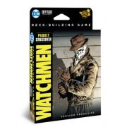 DC Comics Jeu de Deck-Building : Extension 2 Watchmen