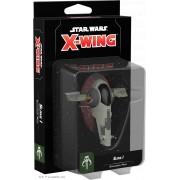 Star Wars X-Wing 2.0: Slave I Expansion Pack