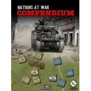 Nations At War - Compendium Vol 1