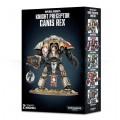 W40K : Imperial Knight - Knight Preceptor Canix Rex 0
