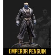 Batman - Emperor Penguin