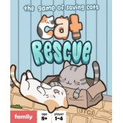 Cat Rescue pas cher
