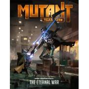 MUTANT: Year Zero Zone Compendium 4 - The Eternal War