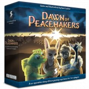 Dawn of Peacemakers pas cher