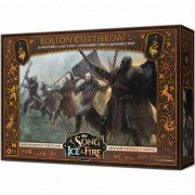 A Song of Ice and Fire - Bolton Cutthroats