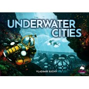 Underwater Cities pas cher