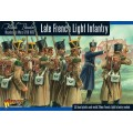 Napoleonic War Late French Light Infantry (copie) 0