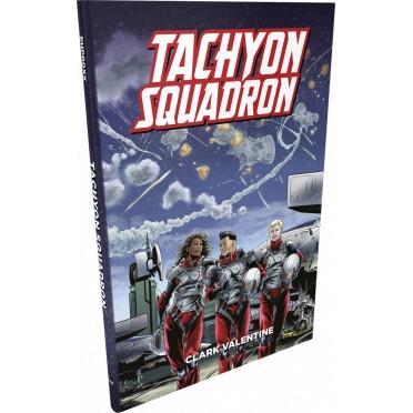 FATE - Tachyon Squadron
