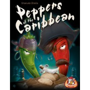Peppers of the Caribbean pas cher