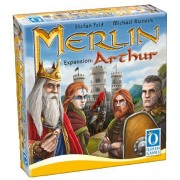 Merlin - Extension Arthur pas cher