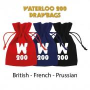 Waterloo 200 - Draw Bags